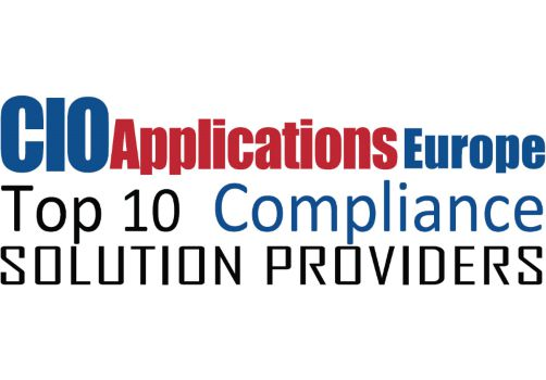 "Adept™ på liste over ""Top-10 Compliance Solution Providers 2019"""